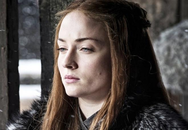 Game of Thrones: Tro thanh lanh dao phuong Bac, Sansa Stark se lam gi? hinh anh