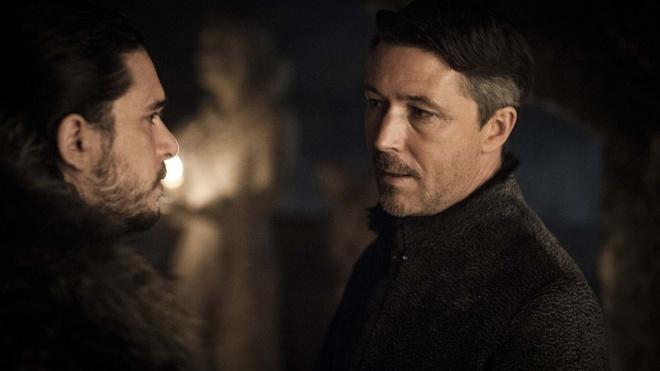 Game of Thrones: Tro thanh lanh dao phuong Bac, Sansa Stark se lam gi? hinh anh 2