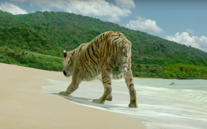 Canh cuoi cung trong phim Life of Pi hinh anh