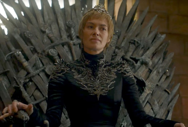 'Game of Thrones' mua 7: Vi sao Cersei lien tuc thang 'me Rong'? hinh anh