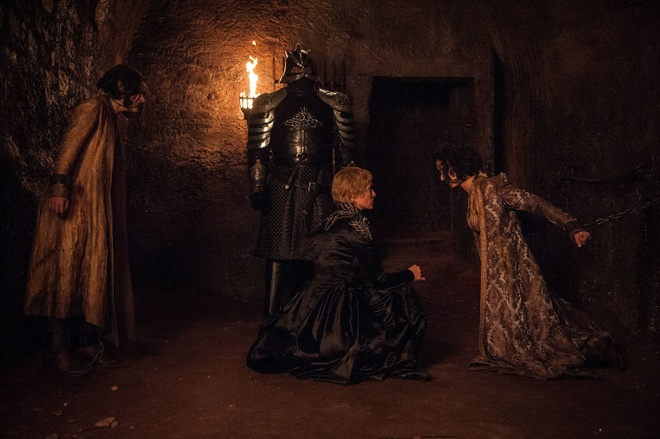 'Game of Thrones' mua 7: Vi sao Cersei lien tuc thang 'me Rong'? hinh anh 1