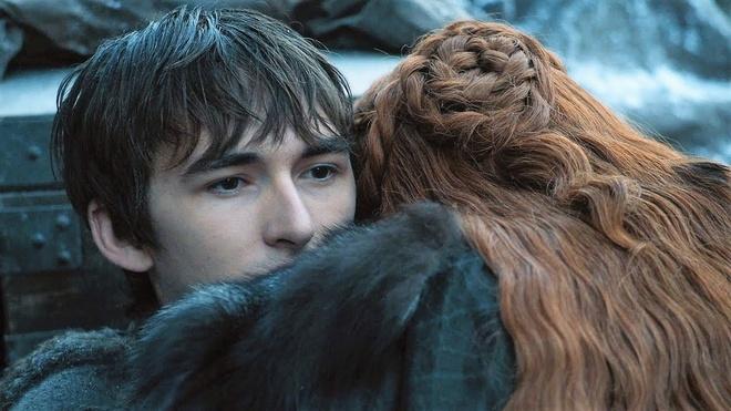 'Game of Thrones' mua 7: Khi Bran Stark tro nen ky la va dang so hinh anh 2