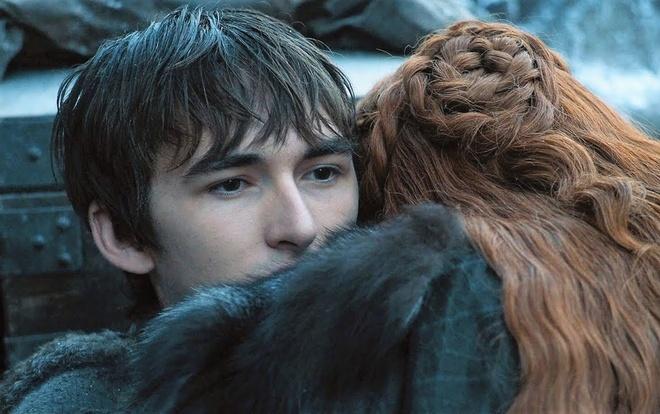 'Game of Thrones' mua 7: Khi Bran Stark tro nen ky la va dang so hinh anh