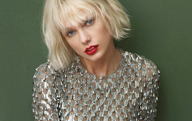 Nu hoang chieu tro Taylor Swift: Tat ca deu chiu thua truoc nang hinh anh