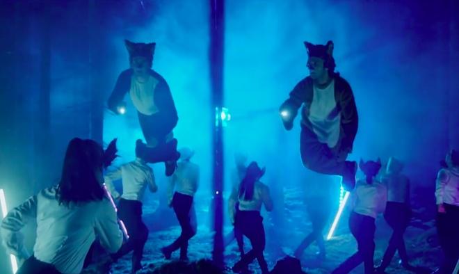MV thoi YouTube: Co may luan chuyen am nhac di khap the gioi hinh anh 3