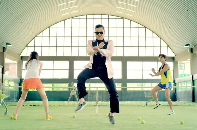 MV thoi YouTube: Co may luan chuyen am nhac di khap the gioi hinh anh 1