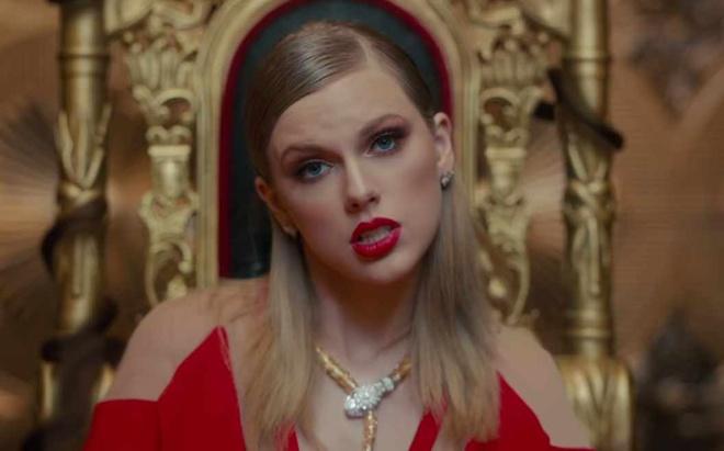 Phai chang Taylor Swift ngay cang tam thuong? hinh anh