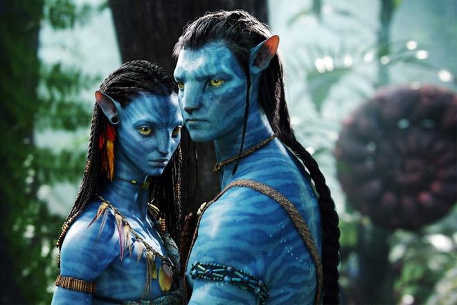 Lo dien 7 dien vien nhi se xuat hien trong 'Avatar 2' hinh anh 2