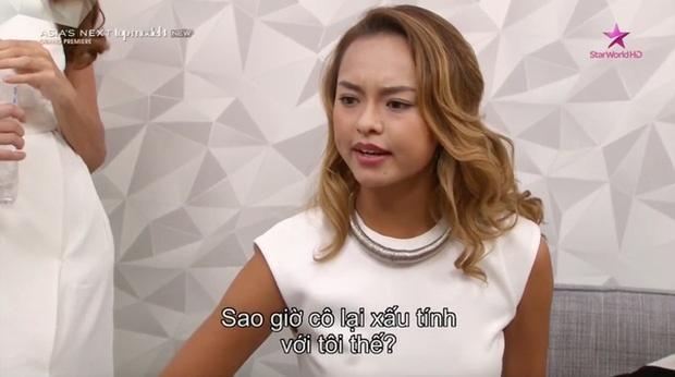 Ca tinh den ngo nghich: Ai da 'tap hu' cho Mai Ngo?
