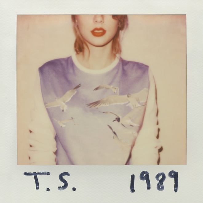 Cu truot chan dang bao dong cua Taylor Swift hinh anh 1
