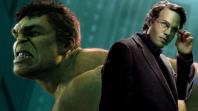 Vi sao khong lo xanh Hulk lai 'thong minh dot xuat' trong 'Thor 3'? hinh anh 2