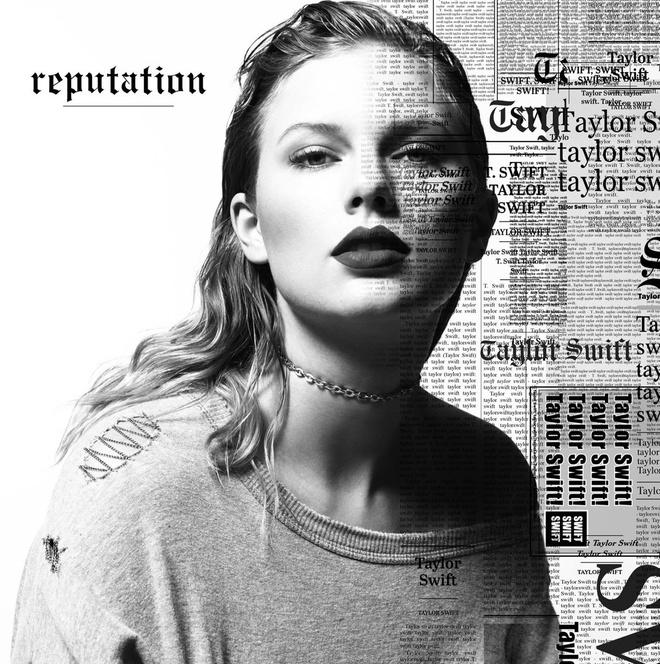 Chua ra mat, album cua Taylor Swift van dat khach nhat nam hinh anh 1