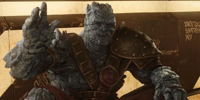 Nhung canh gay cuoi an tuong nhat trong 'Thor: Tan The Ragnarok' hinh anh 3