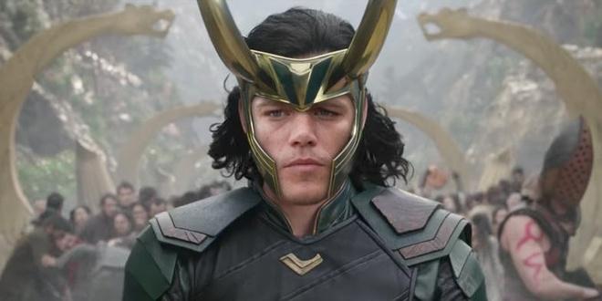Nhung canh gay cuoi an tuong nhat trong 'Thor: Tan The Ragnarok' hinh anh 1