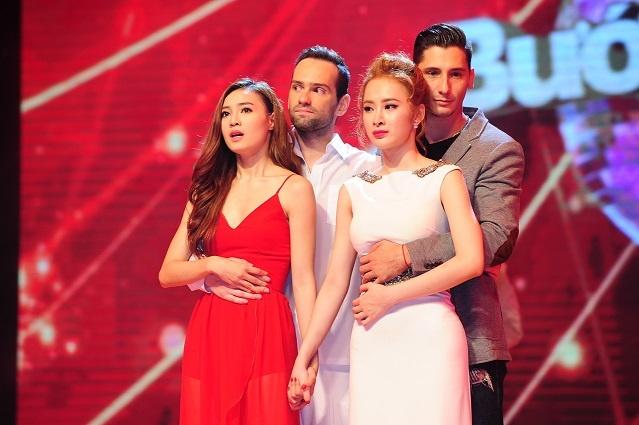 Angela Phuong Trinh va Ninh Duong Lan Ngoc anh 4