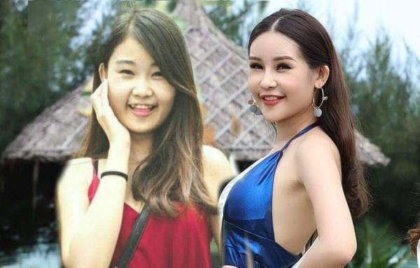 Dao dien Bao Nhan nghi Hoa hau Dai duong lam mui, chinh he xuong ham hinh anh