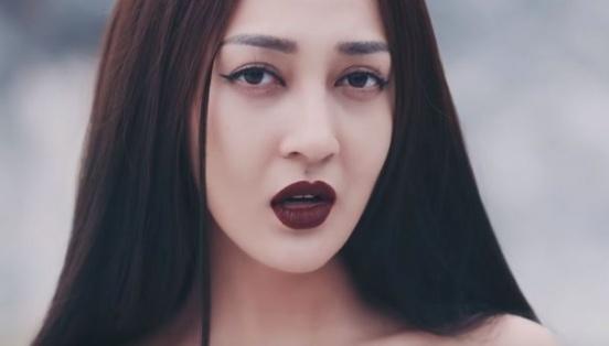 Top 3 Zing Chart: Bao Anh vuot qua Huong Tram hinh anh