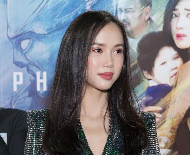 Vu Ngoc Anh: 'Lam sao toi dam dau da voi chi Ly Nha Ky?' hinh anh