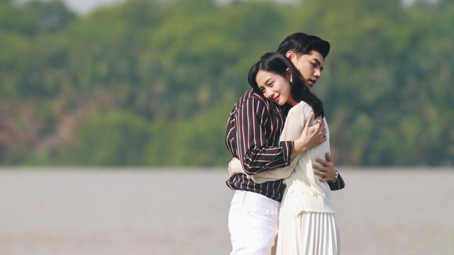 Nguoi ham mo Noo Phuoc Thinh keu goi 'cay view' cat luc cho MV moi hinh anh 2