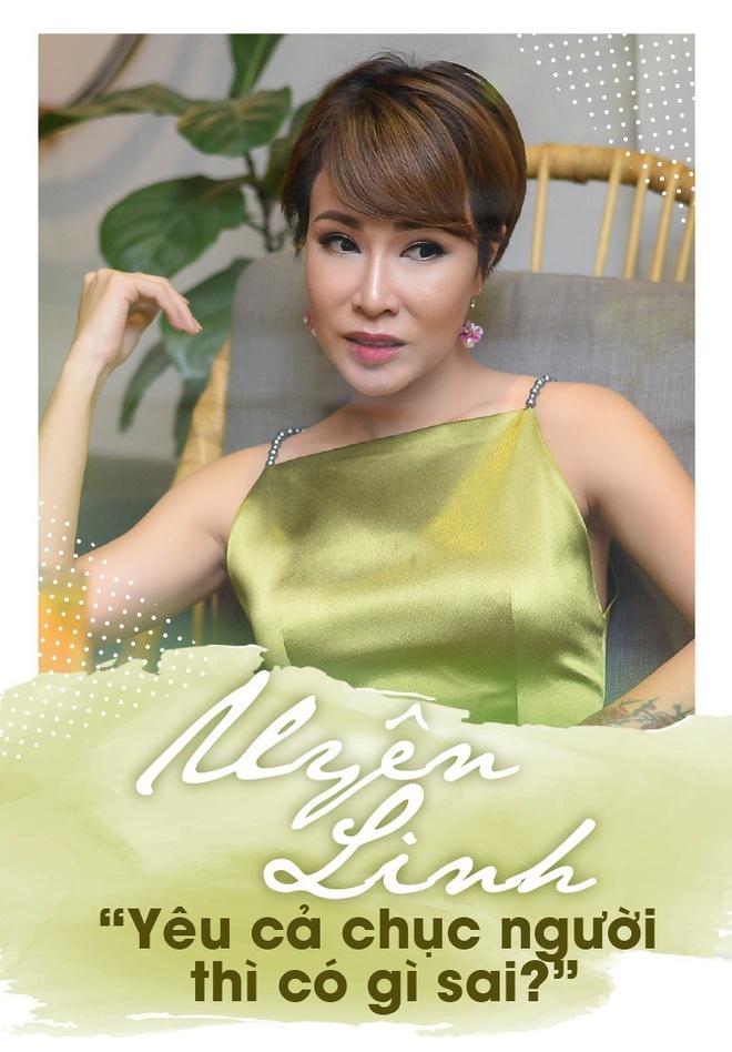 Uyen Linh ra album anh 2