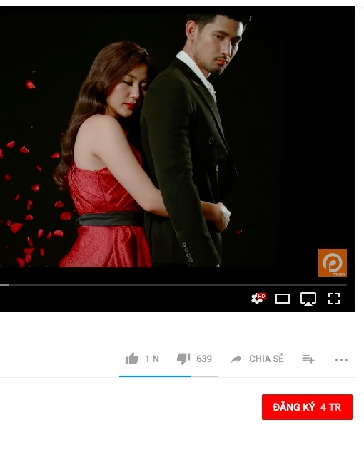 MV vua ra mat cua Van Mai Huong bi fan Chi Pu 'dislike', to dua hoi hinh anh 2