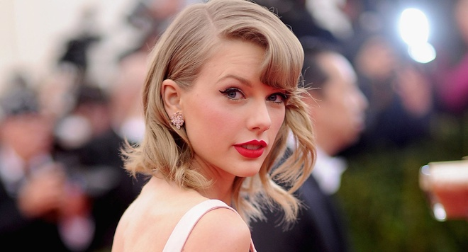 Taylor Swift: Chien luoc gia thien tai cua lang nhac hinh anh