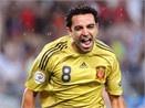 Xavi – cau thu xuat sac nhat Euro 2008 hinh anh