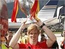Benitez 'thuong' cho Torres hinh anh