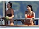 Eva Longoria: Bikini mau cam hinh anh