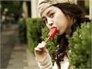 Kim Tae Hee dep nhat xu Han hinh anh