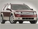 Hai mau xe Ford dang hap hoi hinh anh