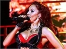 Thanh vien Pussycat Dolls co show rieng hinh anh