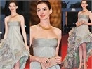 Long lay 'co dau' Anne Hathaway hinh anh