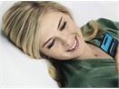 Sharapova quang cao Sony Ericsson hinh anh