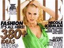 Nicole Kidman duyen dang tren Elle hinh anh