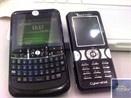 Smartphone moi cua Motorola hinh anh