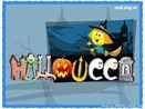 Choi Halloween cung Zing Mail hinh anh
