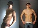 Michael Phelps coi ao hinh anh