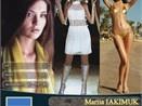 Ukraine dang quang Miss Model hinh anh