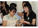 Singer's Day: Sao Viet lam tu thien hinh anh