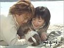 Choi Ji Woo tung yeu Bae Yong Joon? hinh anh
