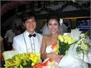 Luong Manh Hai'cuoi' Tang Thanh Ha hinh anh