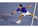 Federer dau Roddick o ban ket hinh anh