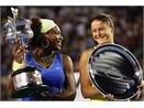 Serena Williams de dang vo dich Australian Open hinh anh