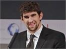 Michael Phelps bi cam thi dau 3 thang hinh anh