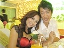 Valentine cua nhung co vo noi tieng hinh anh
