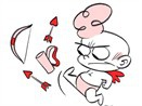 Bi kip 'song sot' qua Valentine cho nguoi doc than hinh anh