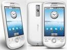 HTC ra mat dien thoai Android thu hai hinh anh
