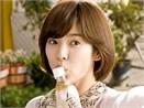Song Hye Kyo moi xinh hon doi hinh anh
