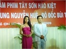 Thuy Lam da san sang hoa than thanh cong chua hinh anh